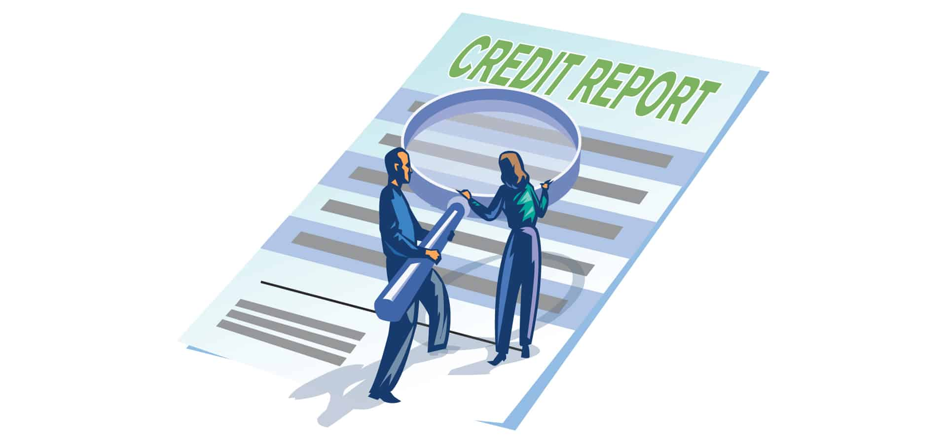 Credit Reporting Agency (CRA)