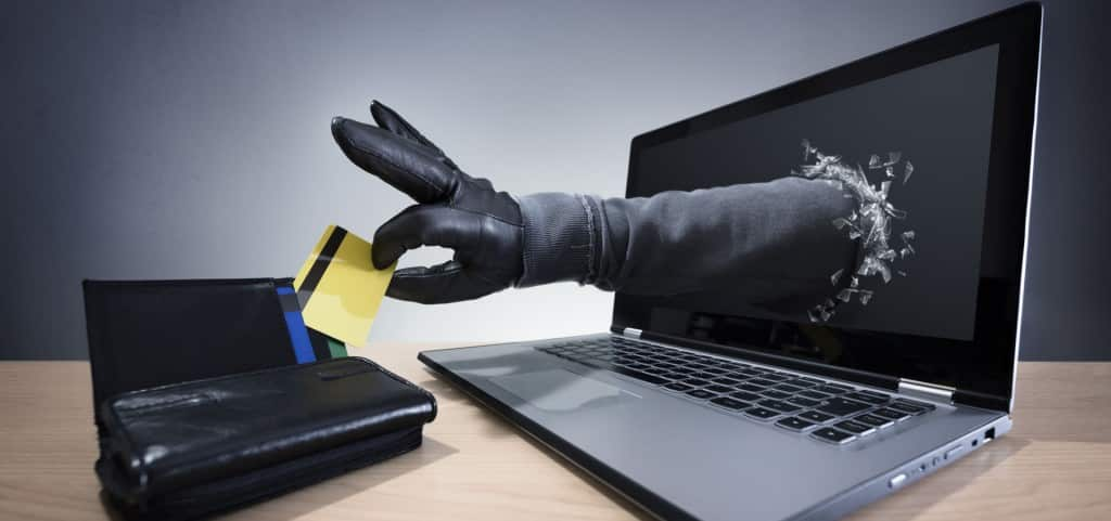 Employment Identity Security Theft