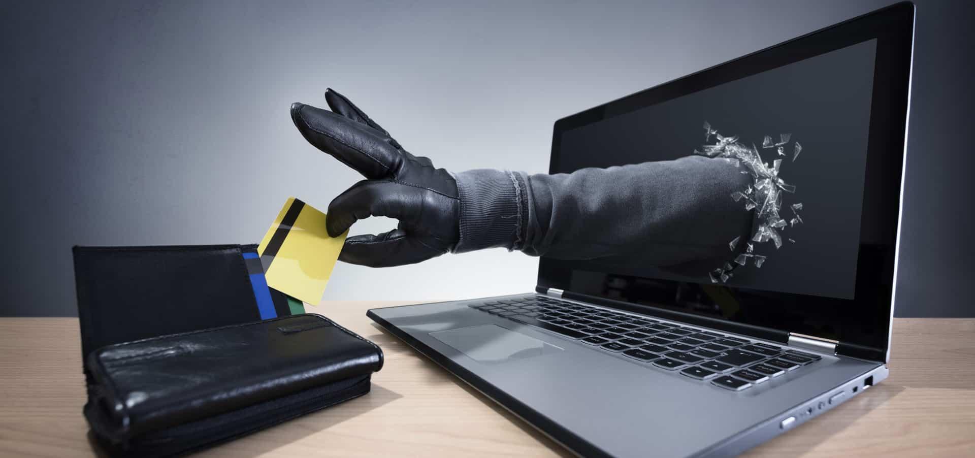 Employment Identity Theft