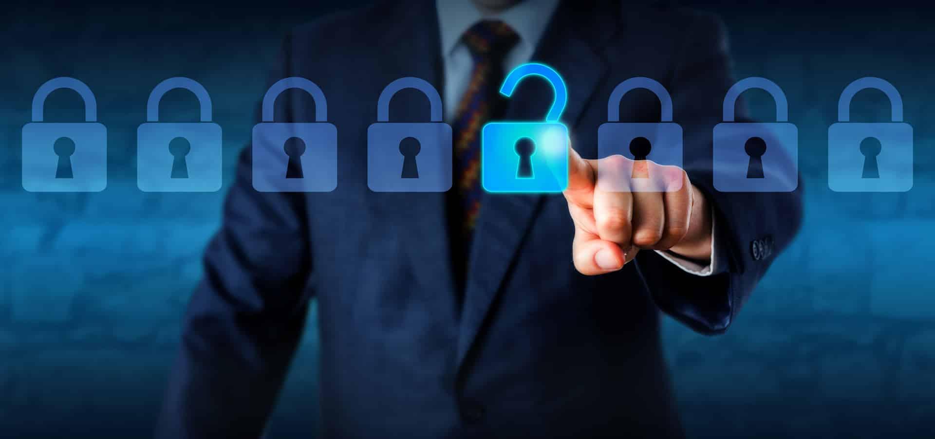 Encryption: AES
