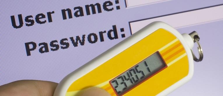 protect password