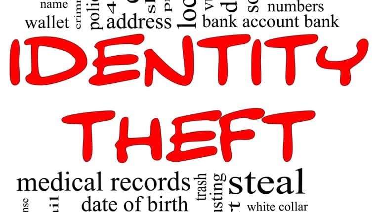 identity theft glossary