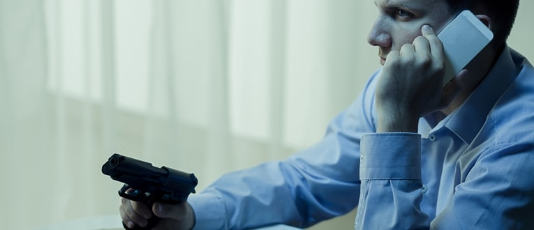 Buying Guns on the Black Market
