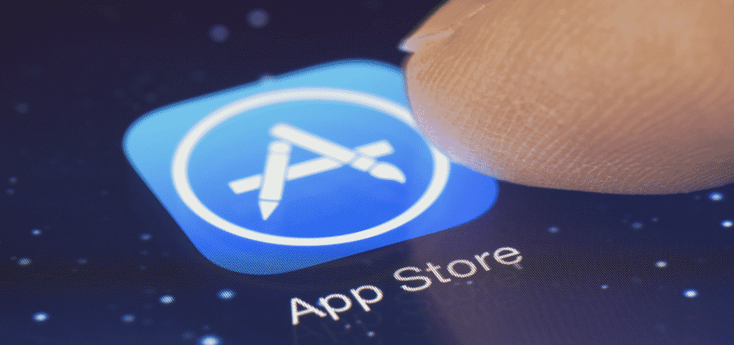 malware in apple app store