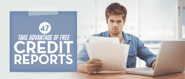 take-advantage-of-free-credit-reports