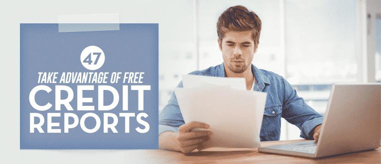 take-advantage-of-free-credit-reports