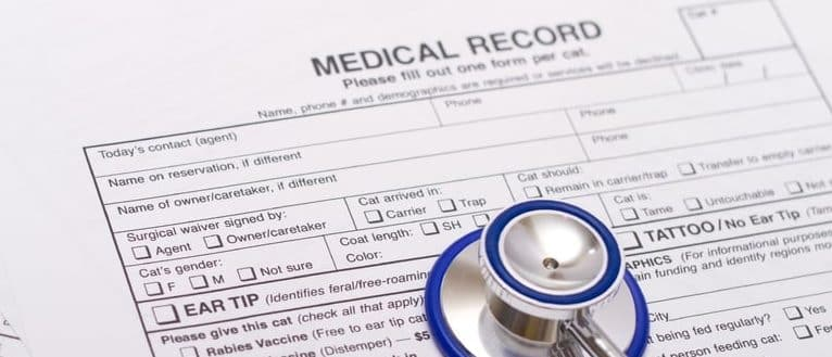 How To Access Your Medical Records