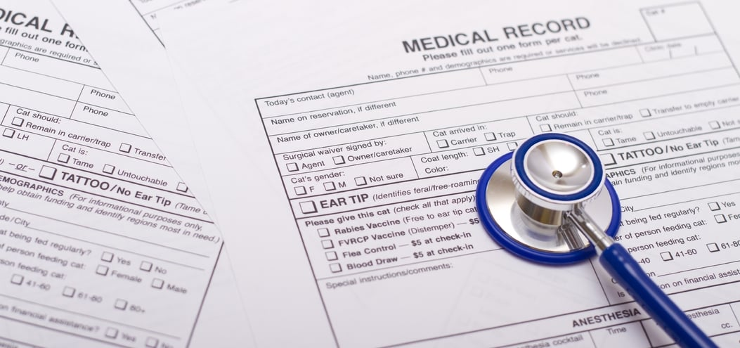 Identity Thieves Want Your Medical Records