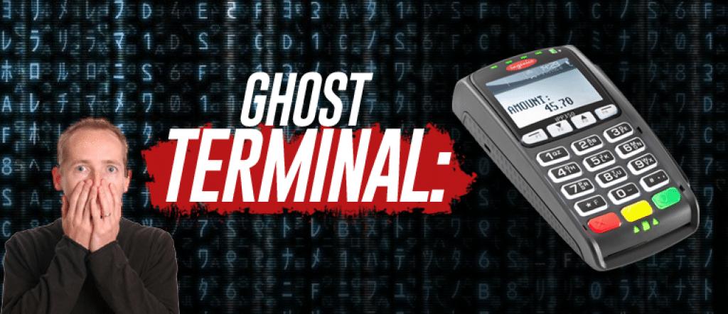 Ghost Terminal