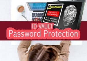 id-vault-password-protection