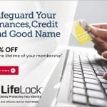 promo codes for lifelock