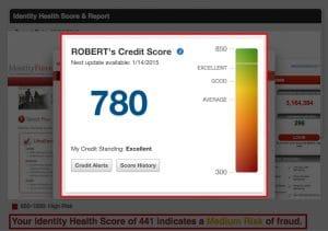 credit-score-tracker