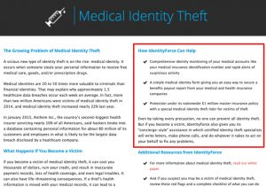 medical-id-fraud-protection