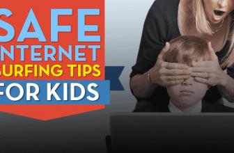 Safe Internet Surfing Tips for Kids