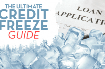Credit Freeze: The Definitive How to Guide (50 state interactive map)